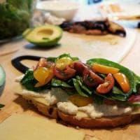 Il menù per prevenire l'infarto? A tavola dieta vegetariana o mediterranea