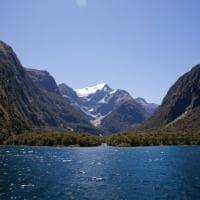 Nuova Zelanda. Show dall'Isola del Sud