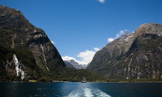Nuova Zelanda. Le meraviglie della South Island. In autostop