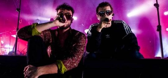 I nuovi artisti italiani spaccano le generazioni:  Carl Brave x Franco 126, Cosmo e Rkomi