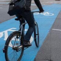 Andare in bicicletta non danneggia la salute sessuale degli uomini