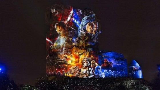 Disney investe 2 miliardi di euro per ampliare Disneyland Paris