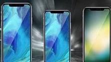 Saranno tre i nuovi iPhone. E arriva un modello Plus (o Pro)