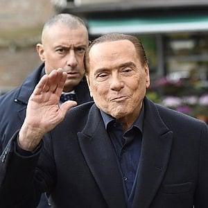 Berlusconi, nessun dividendo dalle holding di famiglia