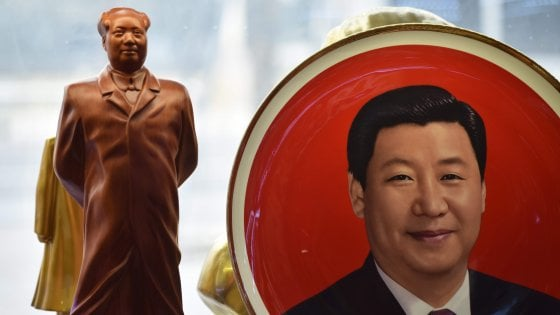 """""""Xi presidente per sempre"""", la Cina censura online anche la lettera """"N"""""""