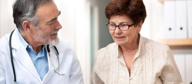 Tumori, oltre il 40% dei pazienti non parla al medico dei piccoli disturbi quotidiani