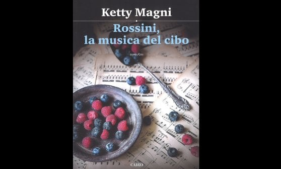Musica Maestro (anche in cucina): Gioacchino Rossini, il più gourmet dei musicisti
