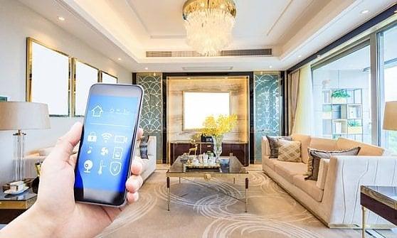 Smart home: un mercato in rapida crescita