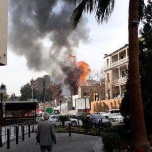 Siria, a Damasco la quotidianità sotto i mortai tra notizie filtrate e propagande contrapposte