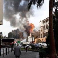 Siria, a Damasco la quotidianità sotto i mortai tra notizie filtrate e