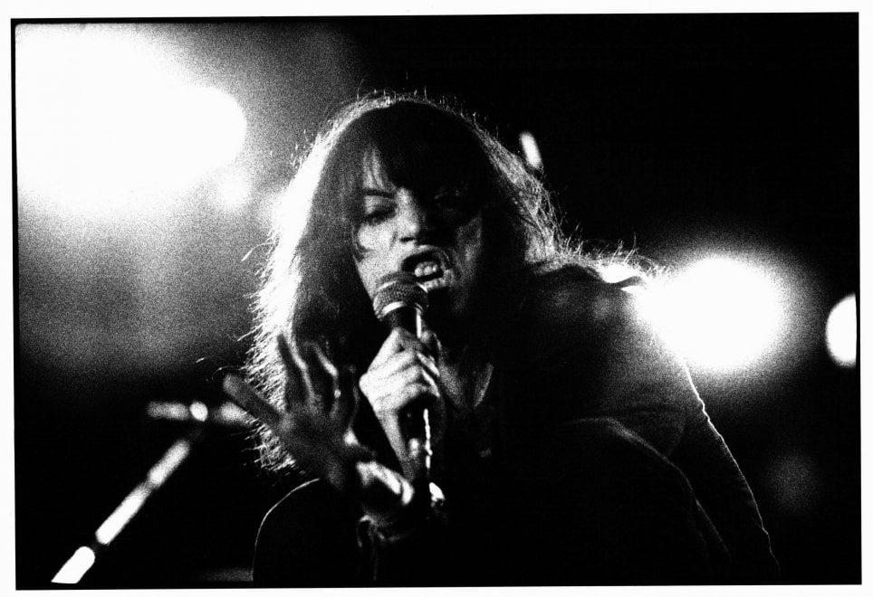 Patti Smith e i 40 anni di 'Because the Night', la canzone diventata icona