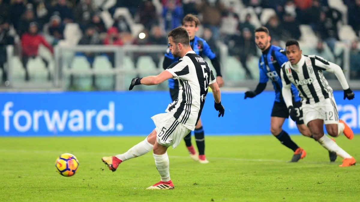 TORINO - La Juventus soffre, rischia grosso ma si qualifica