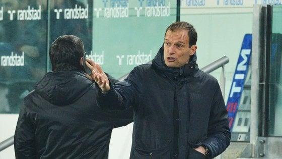 Juventus Allegri ritrova Dybala
