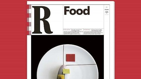 Rfood, da Clemente a Kiefer, quando la cucina diventa arte