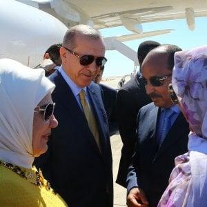 092335248 f865e188 ebf3 43a9 99de cc47fb84912d - Turchia, la Cassazione libera due celebri giornalisti accusati da Erdogan di cospirazione