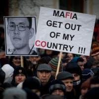 Slovacchia, arrestati sette italiani per l'omicidio del giornalista Kuciak