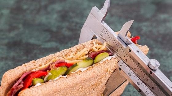 Cibi calorici con pochi carboidrati