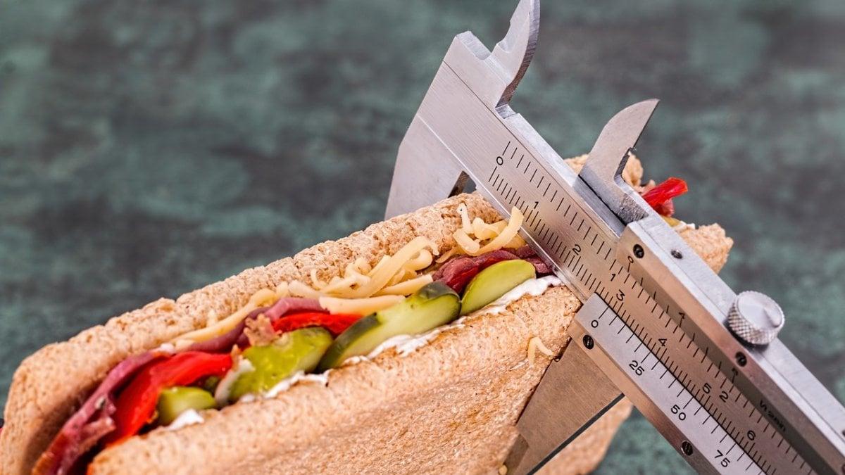 dieta equilibrata con pochi carboidrati
