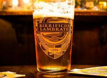 Birrificio Lambrate, viaggio nel pub che ha cambiato la storia della birra italiana