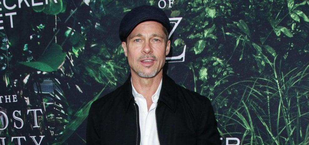 Brad Pitt entra ufficialmente nel cast del film di Tarantino sulle vicende di Charles Manson