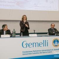 Fondazione Gemelli diventa Irccs, Lorenzin firma decreto