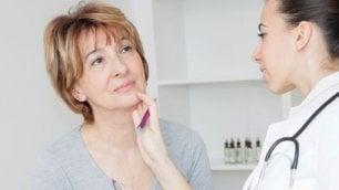 Tumori testa collo: sicuro il mix immunoterapia e terapia standard