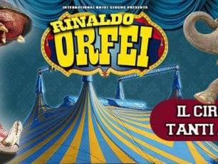 È morto Rinaldo Orfei, il più giovane della dinastia del Circo