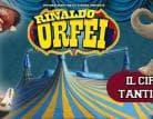 È morto Rinaldo Orfei, il più