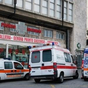 Influenza: da settembre 134 morti e 652 in terapia intensiva