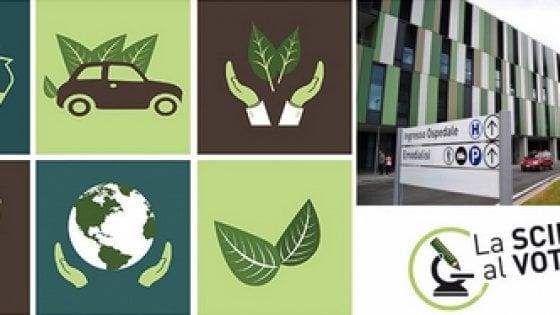 """La scienza al voto, accordo multipartisan per l'ambiente: ''Contro smog e cambiamenti climatici"""""""