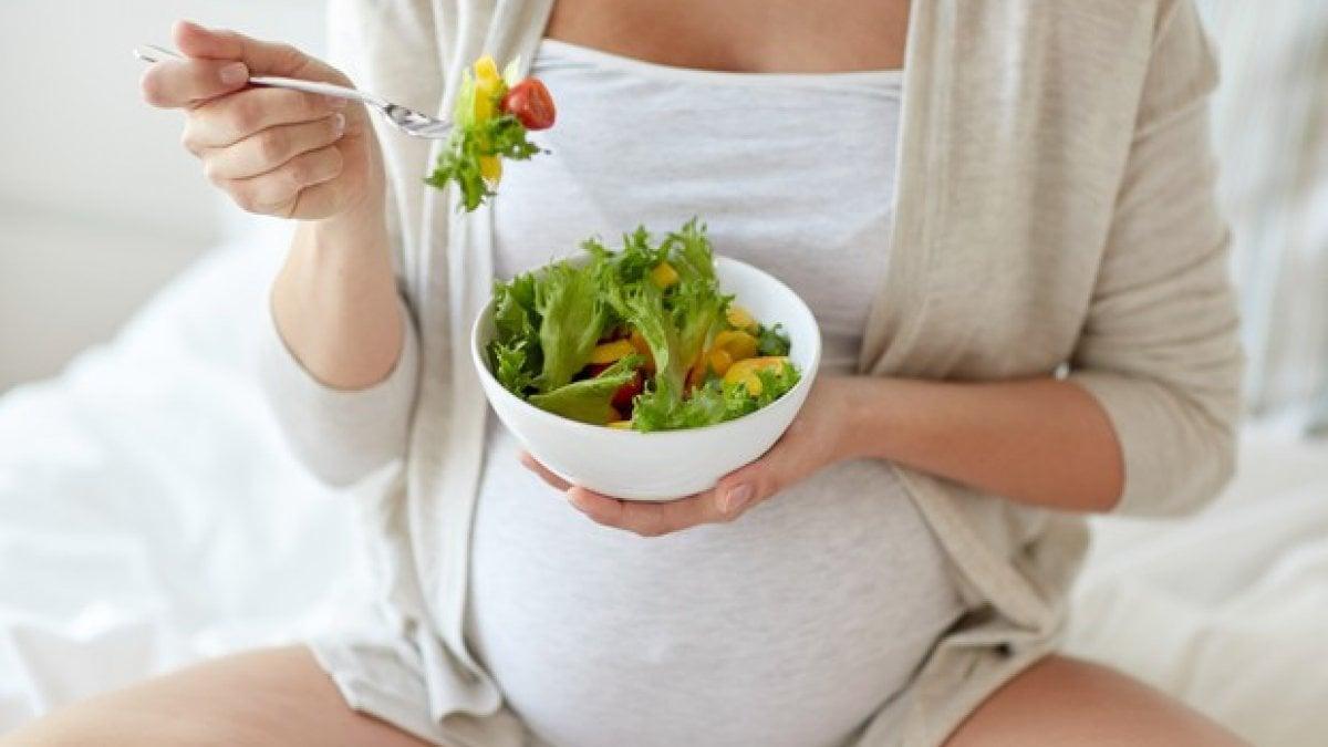 dieta vegana nei bambini