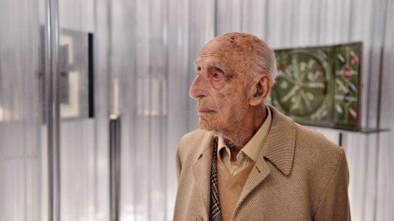 E' morto Gillo Dorfles, scompare a 107 anni il rivoluzionario critico d'arte