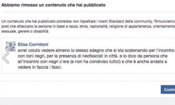 """Facebook, quando """"Negri"""" non è razzismo e viene censurato. Nuovi interrogativi sulla moderazione social"""