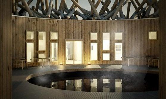 Arctic Bath e gli altri. Alla scoperta degli alberghi galleggianti nel mondo