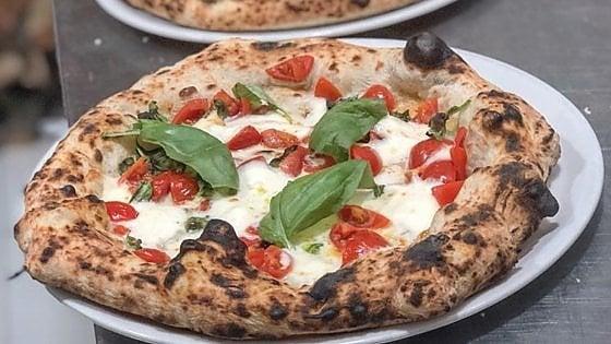 Fortissimamente Caserta: i ragazzi di Decimo scalo e il gusto giovane della pizza