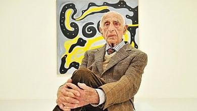 Addio a Gillo Dorfles, scompare  a 107 anni il rivoluzionario critico d'arte
