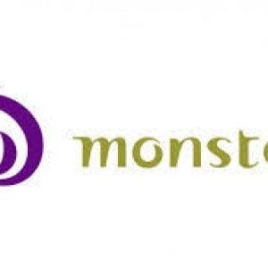 Arriva l'app di Monster per cercare lavoro