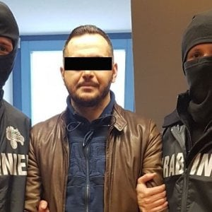 ndrangheta arrestato in germania il boss latitante emanuele