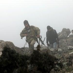 """Trump chiama Macron e Merkel: """"Non tollererò altre atrocità da parte di Assad"""""""