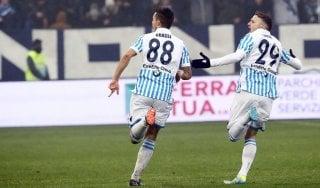 Spal-Bologna 1-0, un gol di Grassi decide il derby
