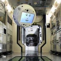 Watson a bordo della Iss: il drone studierà lo stress degli astronauti