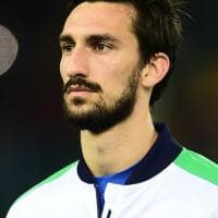 Morto Davide Astori, le foto della carriera