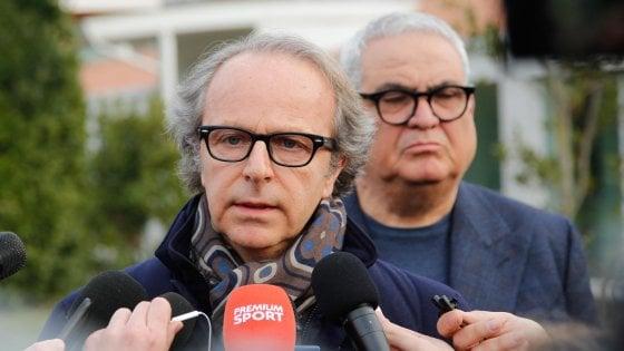 """Morte Astori, Andrea Della Valle distrutto: """"Era un vero capitano, voleva chiudere la carriera qui''"""