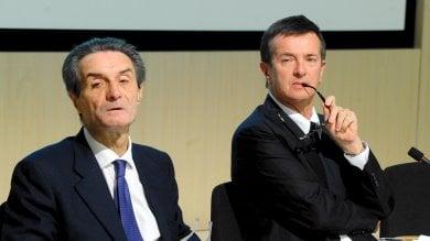 Sfida Fontana-Gori per Palazzo Lombardia: 7 punti di distacco per gli exit poll