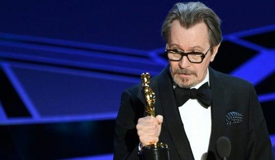 Oscar 2018, l'Italia vince con James Ivory. Miglior film è 'La forma dell'acqua'