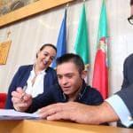 Valerio Catoia atleta coraggioso: Mattarella lo nomina Alfiere della Repubblica