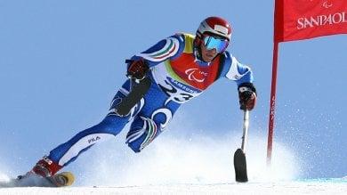 """Paralimpiadi, pronta la squadra del riscatto Pancalli: """"Atleti giovani e pieni di talento"""""""