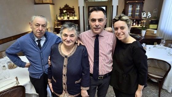Il ristorante di Abbiategrasso dove è vietato restare magri