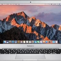 Apple, forse in primavera un MacBook Air economico