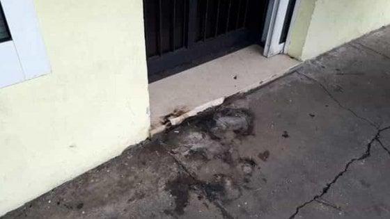 Padova, trovato il piromane della moschea: tradito dalla tessera elettorale